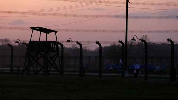Chelsea to consider sending racist fans to Auschwitz - reports
