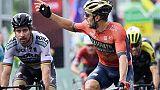 Ciclismo: Gran Piemonte, vince Colbrelli