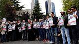 وكالة: تركيا تقبل مقترحا سعوديا بتشكيل مجموعة عمل مشتركة للتحقيق في قضية خاشقجي