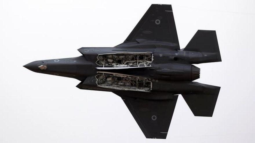 الجيش الإسرائيلي يفحص مقاتلات إف-35 بعد الكشف عن عيوب بأنظمة الوقود فيها