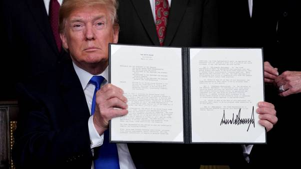 U.S. business group says Trump China tariffs cost $1.4 billion/month
