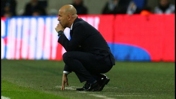 U21: Italia ko 1-0 con il Belgio