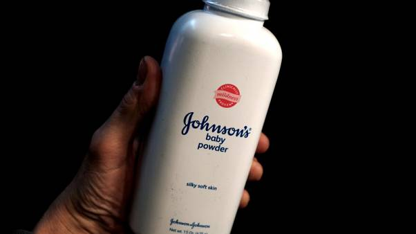 Jury clears J&J of liability in New Jersey talc cancer case