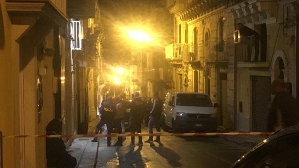 Donna uccisa nella sua casa a Ragusa