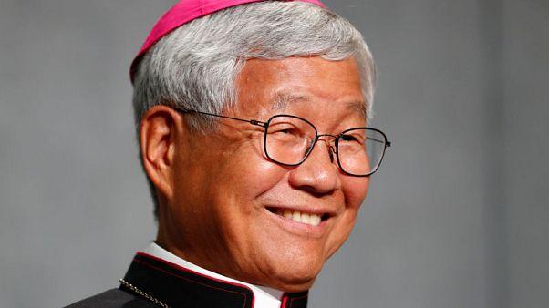"""أسقف كوري جنوبي: زيارة البابا لكوريا الشمالية """"حلم يمكن تحقيقه"""""""