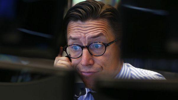 Tech, auto stocks drive bounceback in Europe