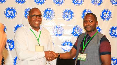 GE Healthcare and Society of Radiography in Kenya (SORK) Sign Partnership to Enhance Radiography Training