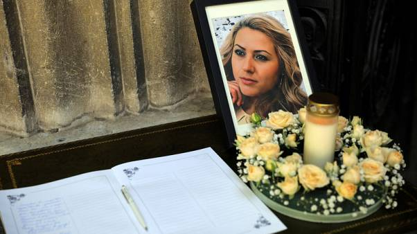 Germany to extradite suspect in killing of Bulgarian journalist soon