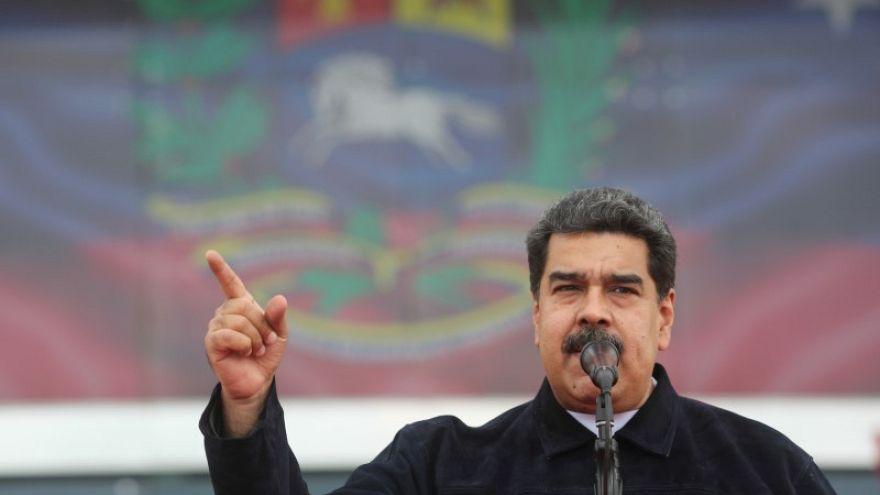 رئيس فنزويلا يتهم إدارة ترامب بمحاولة اغتياله