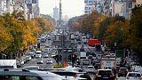 European diesel car sales plummet - IEA