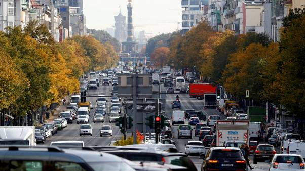 European diesel car sales plummet - IEA
