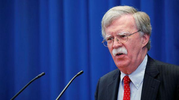 وكالة: مستشار الأمن القومي الأمريكي يلتقي بمسؤول أمني روسي