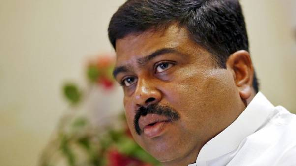 تلفزيون: مسؤول يقول الهند لم تضع بعد آلية سداد لواردات النفط الإيراني