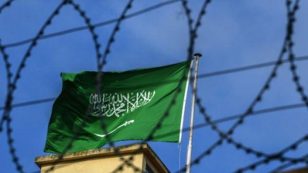 """Quand l'affaire Khashoggi compromet le """"Davos du désert"""" cher à l'Arabie saoudite"""