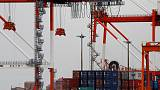 Japan's exports seen slowing after natural disasters, core CPI up slightly - Reuters poll