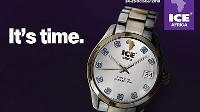 ICE Africa s'apprête à faire ses débuts mémorables lors d'un événement qui attirera des délégations de 91 pays