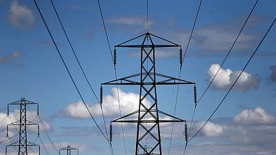 UK no-deal Brexit paper warns of complications for power imports