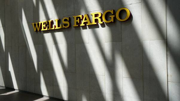 Wells Fargo quarterly profit falls short of estimates