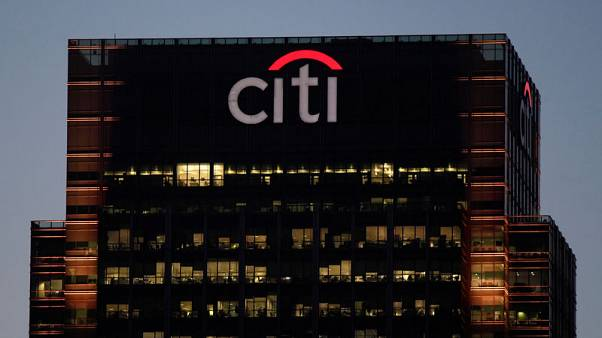 Citigroup profit beats on higher bond trading, LatAm growth
