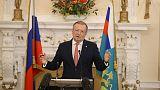 Russian UK envoy denies Kremlin tried hack computers and murder ex-spy