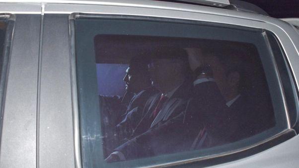 محام: القس برانسون سيعود على الأرجح لأمريكا بعد حكم قضائي في تركيا