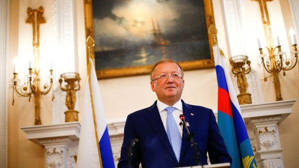 روسيا تنفي محاولة اختراق منظمات وقتل جاسوس سابق