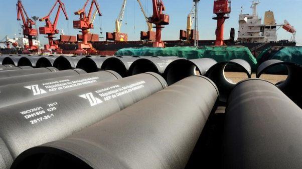 صادرات الصين ترتفع 14.5% على أساس سنوي في سبتمبر والواردت تنمو 14.3%