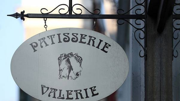 Patisserie Valerie seeks 20 million pounds to stay afloat
