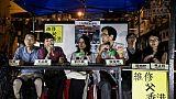 Hong Kong : interdiction pour une députée exclue de se représenter
