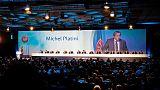 Ex-UEFA chief Platini hunts those behind his ban