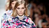 Chinese retailer Icicle buys ailing French couture label Carven