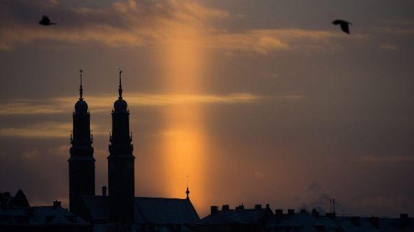 Giochi 2026: Stoccolma rischia il ritiro