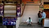 Hindu hardliners force meat sellers to shut shop in New Delhi suburb