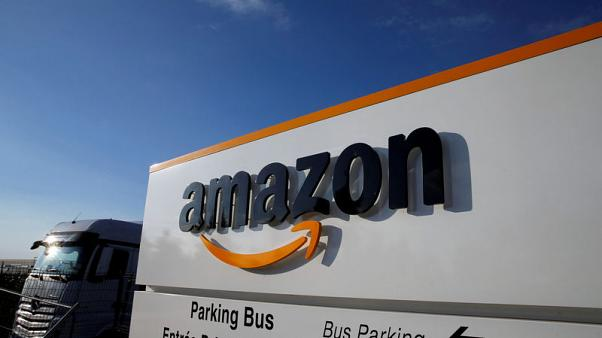 Exclusive - Key EU lawmaker's plan to rein in online marketplaces a threat to Amazon