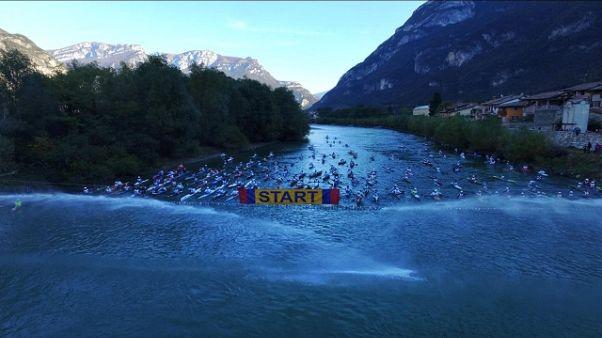 Conto alla rovescia per l'Adigemarathon