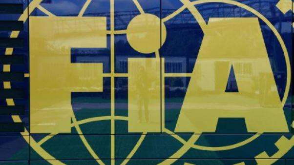 F1: la FIA valide le calendrier 2019 avec 21 courses