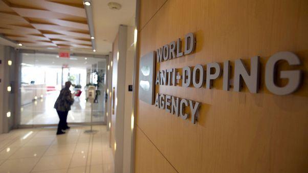 WADA denies trying to bully athletes' representative