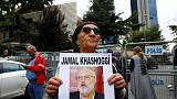 Turkey obtains recordings of Saudi journalist's purported killing - paper