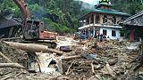 Indonésie : 22 morts et de nombreux disparus après des pluies torrentielles