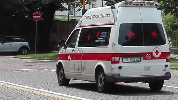 Incidenti lavoro: un morto in Trentino