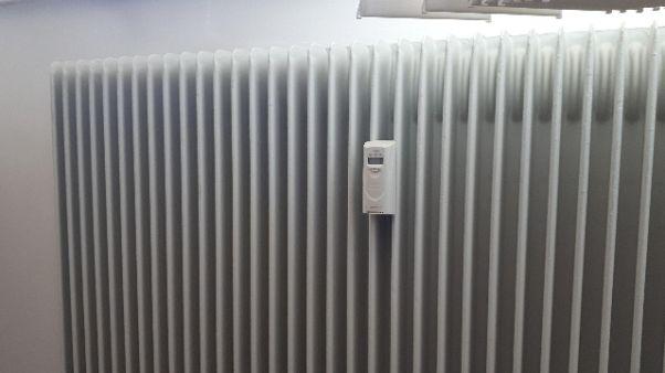 Sala, 'Non accendete i riscaldamenti'