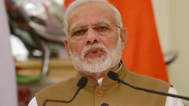 Exclusive - U.S. senators urge India to soften data localisation stance