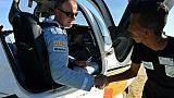 Dans le désert marocain, des pilotes sur les traces de Saint-Exupéry