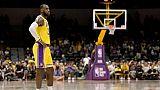 NBA: le soleil et les stars brillent à l'Ouest