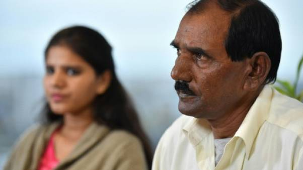 Asia Bibi devra quitter le Pakistan en cas d'acquittement, juge sa famille