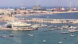 Clan nel porto, Ministero parte civile