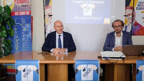Piemonte, Bertola è il candidato M5S