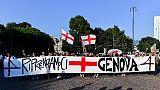 Corteo cittadini: Riprendiamoci Genova