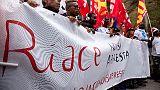 Riace: Viminale,trasferire migranti
