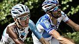 Tour de Lombardie: Bardet félicite Pinot pour sa victoire